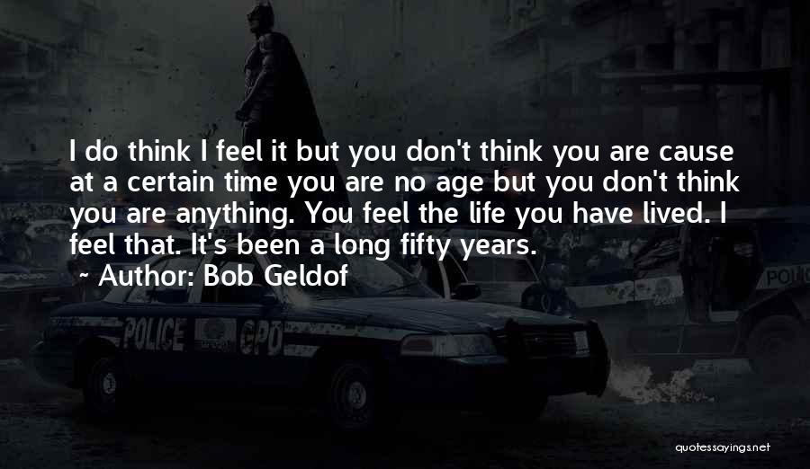 Bob Geldof Quotes 1758444