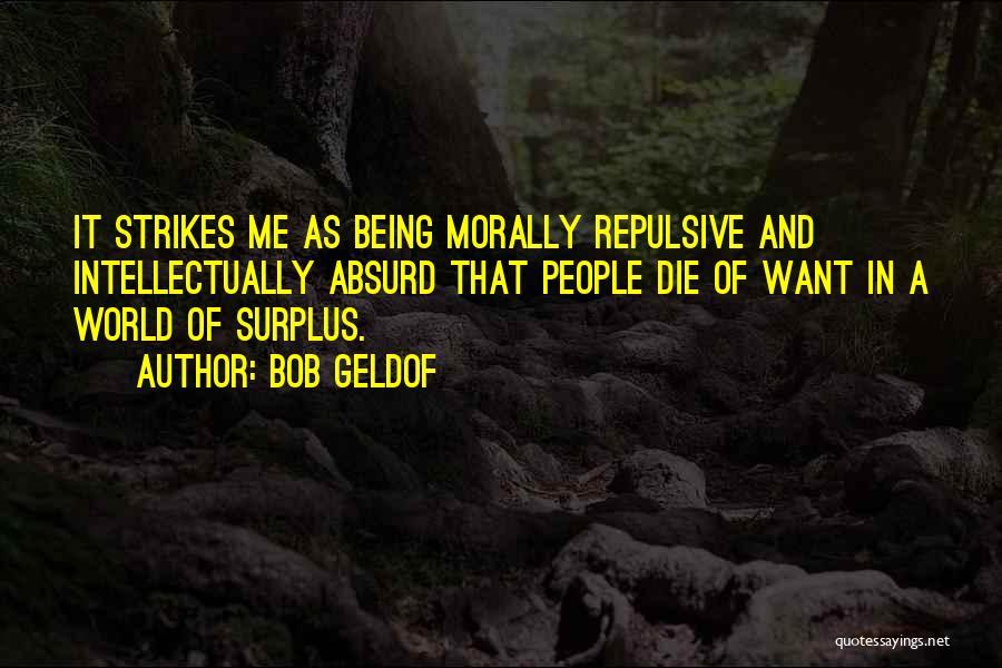 Bob Geldof Quotes 1802001