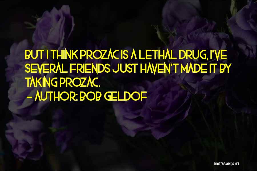Bob Geldof Quotes 569543