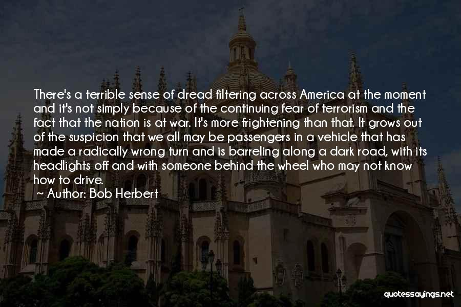 Bob Herbert Quotes 1804396