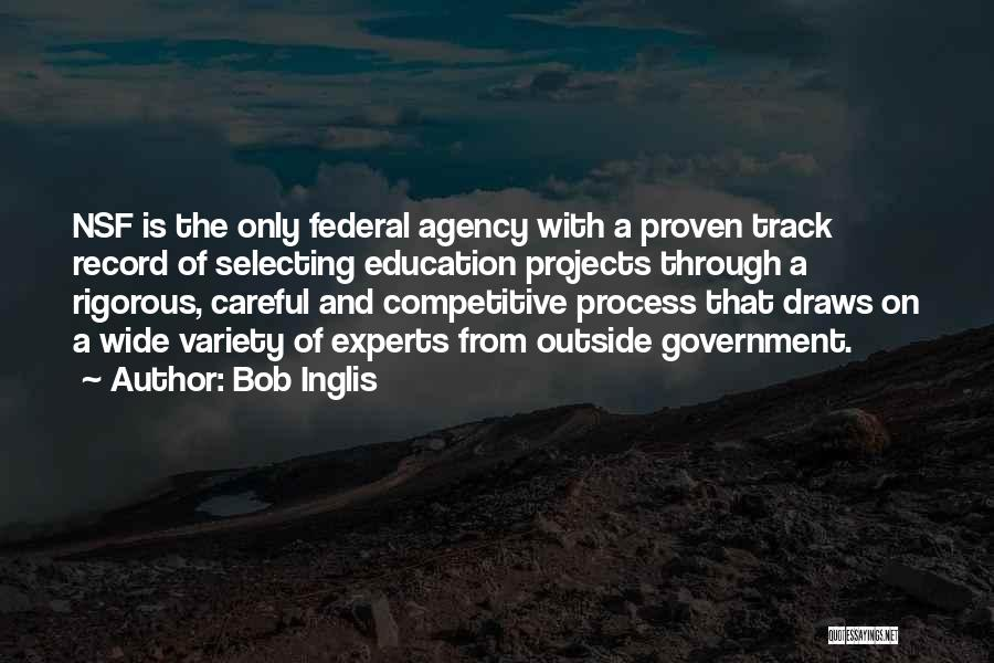 Bob Inglis Quotes 529032