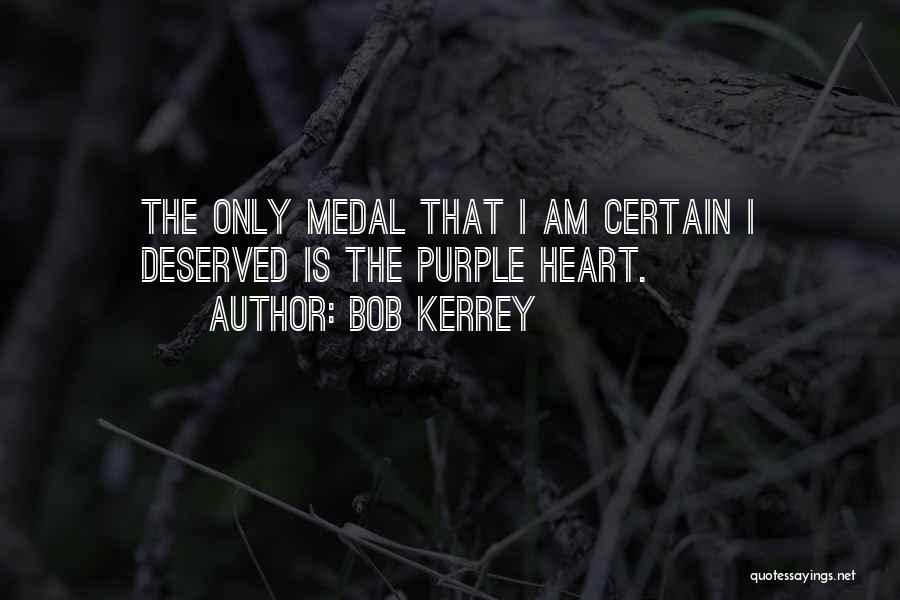 Bob Kerrey Quotes 1078276