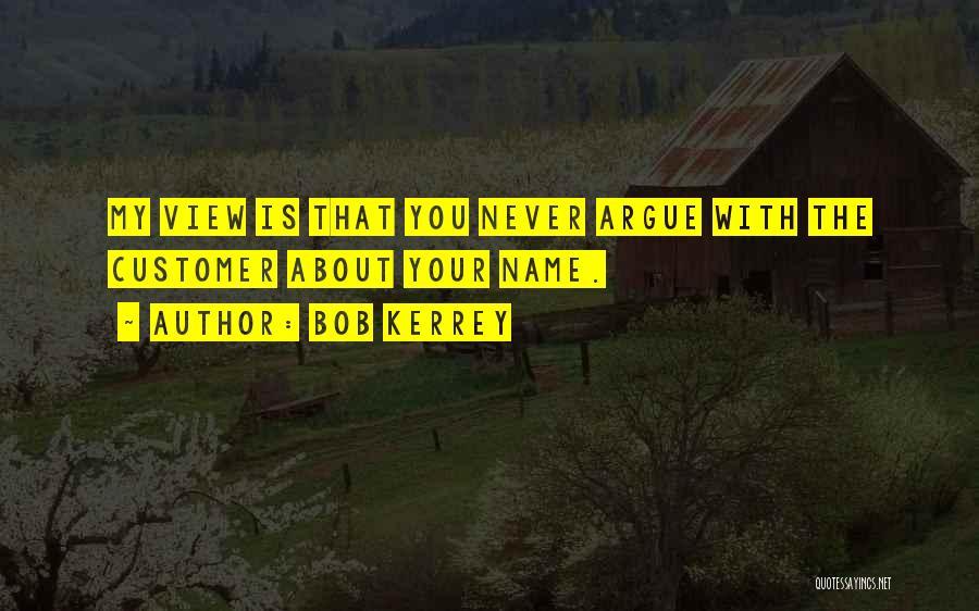 Bob Kerrey Quotes 1234693