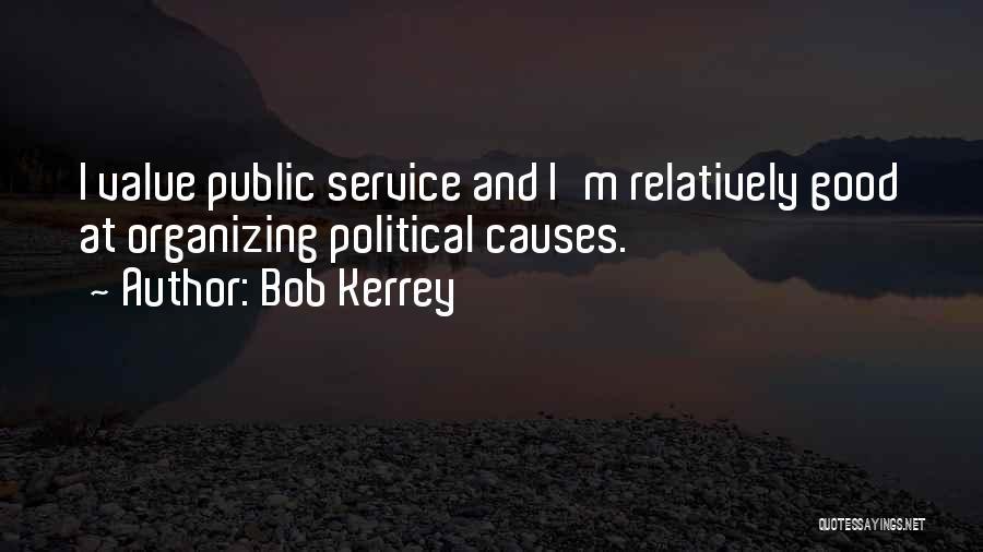 Bob Kerrey Quotes 1661124