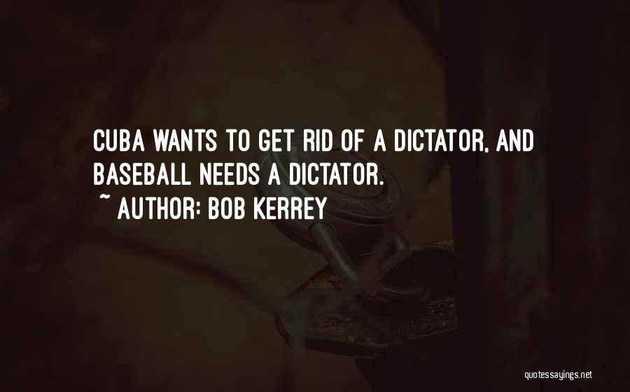 Bob Kerrey Quotes 2095352