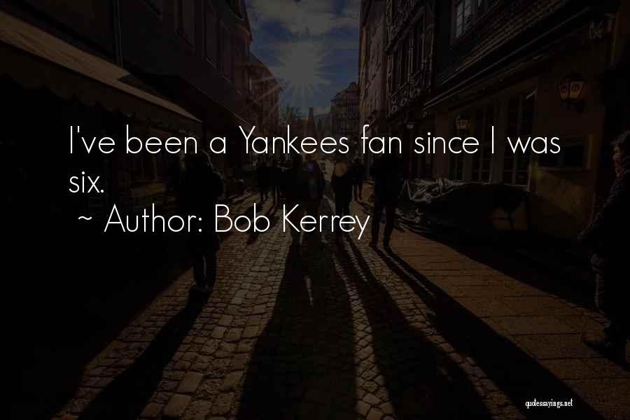 Bob Kerrey Quotes 510782