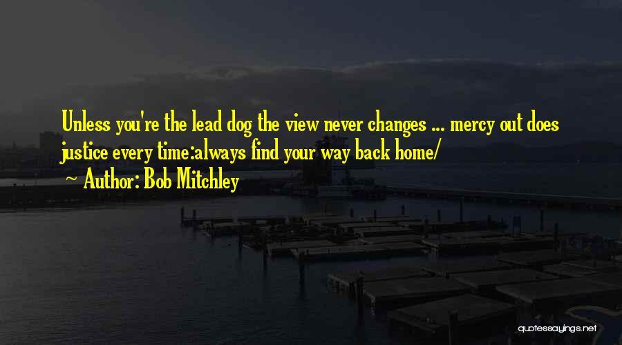 Bob Mitchley Quotes 1959805