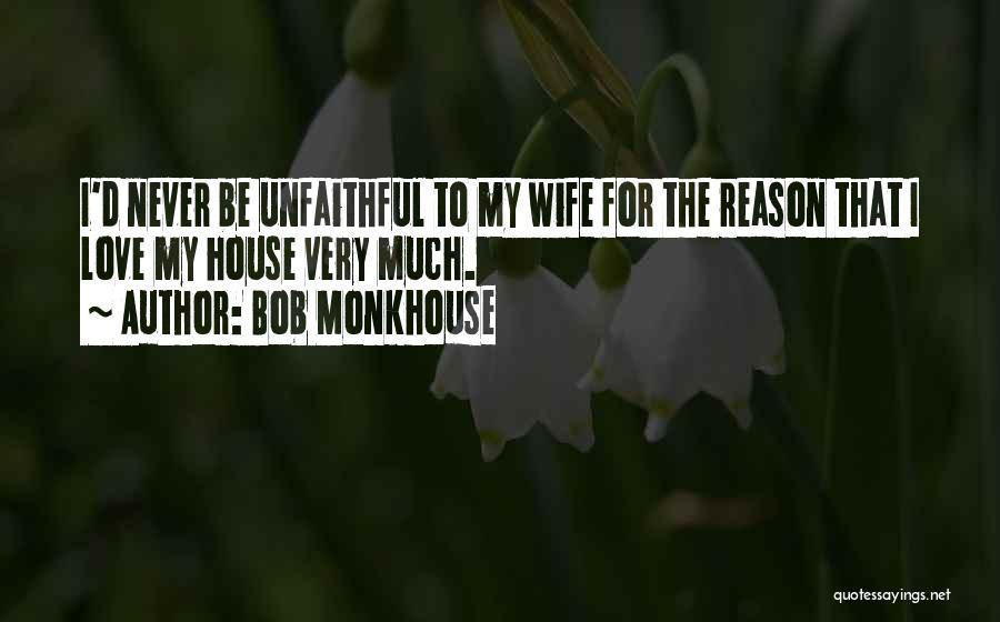 Bob Monkhouse Quotes 1612389