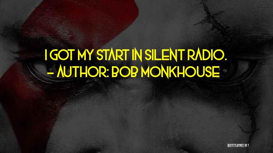 Bob Monkhouse Quotes 1738502