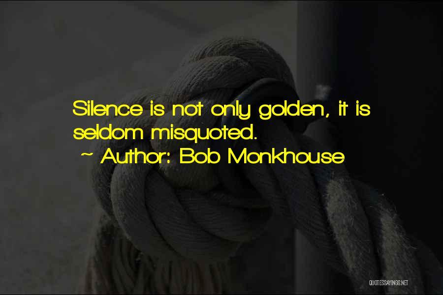Bob Monkhouse Quotes 1742794