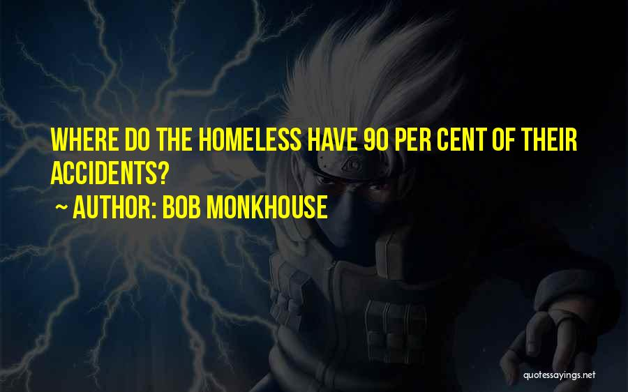 Bob Monkhouse Quotes 1766068