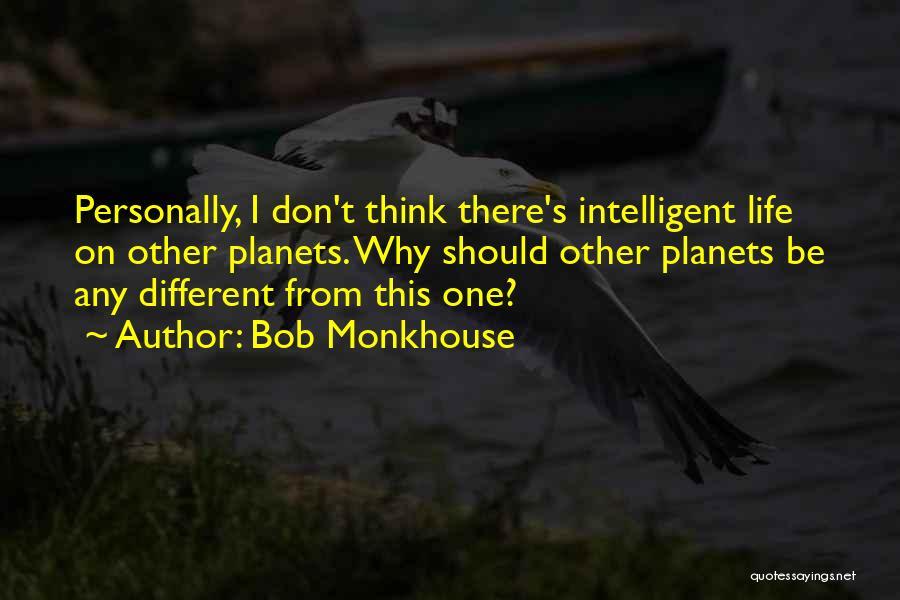 Bob Monkhouse Quotes 1969206