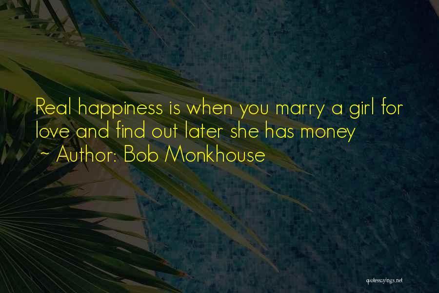 Bob Monkhouse Quotes 1973734