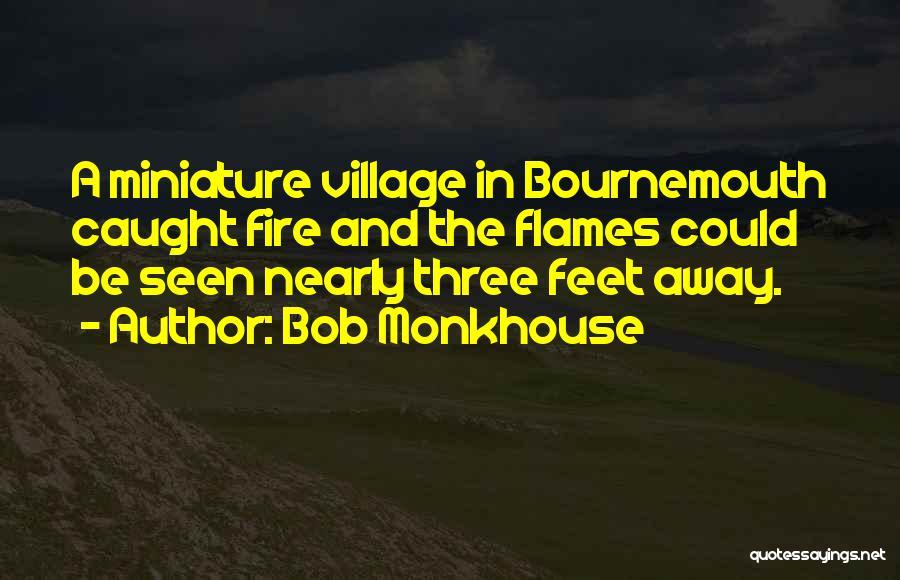 Bob Monkhouse Quotes 2036870