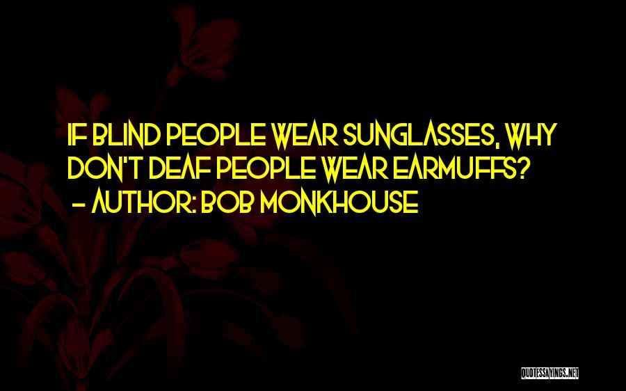 Bob Monkhouse Quotes 362328