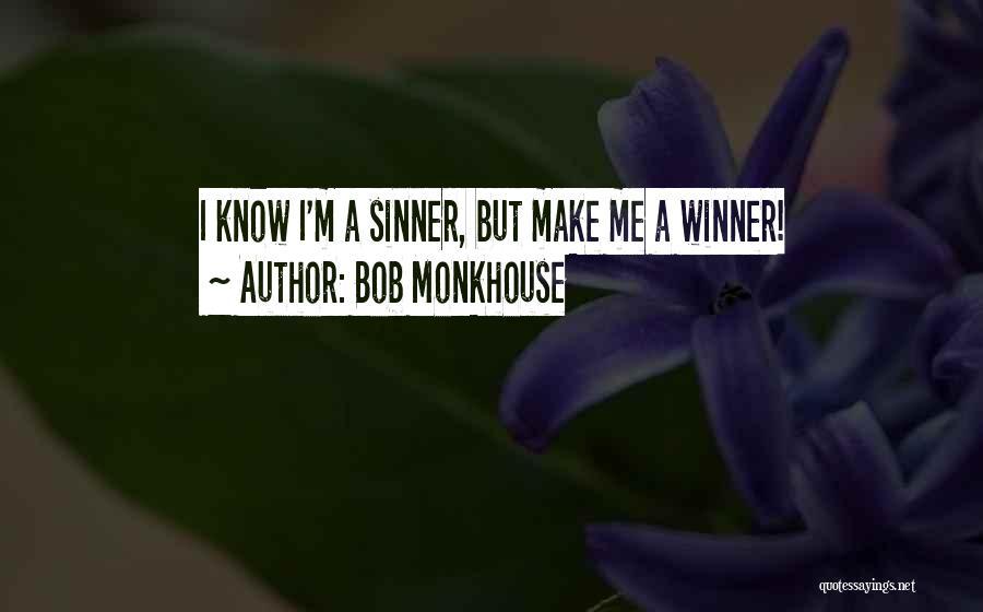 Bob Monkhouse Quotes 559939