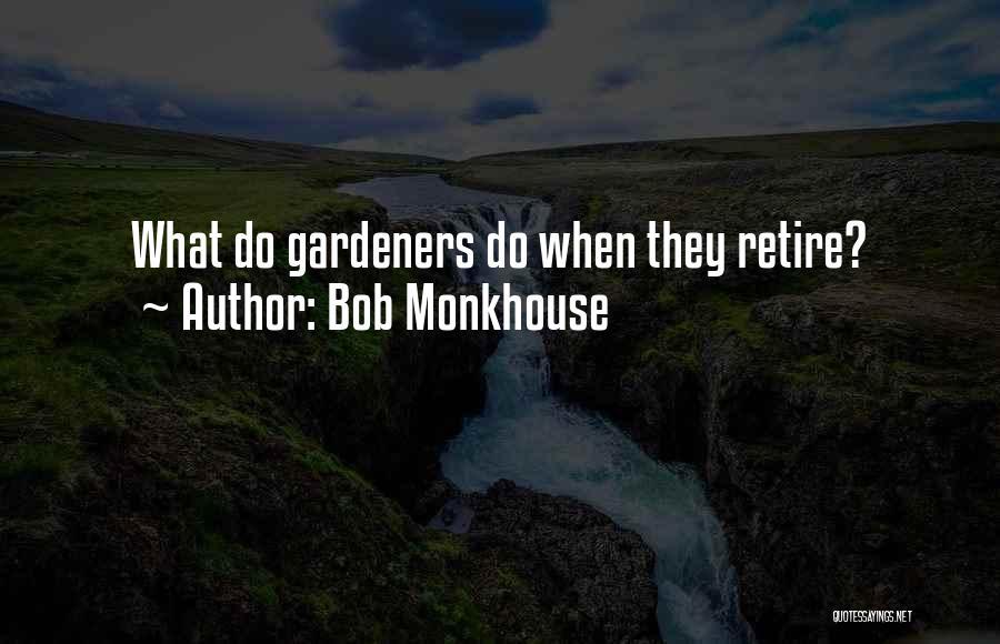 Bob Monkhouse Quotes 600273