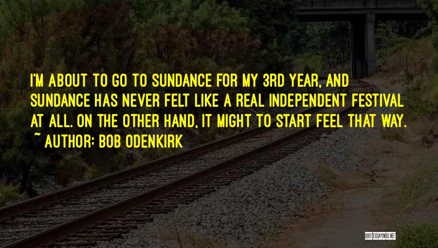 Bob Odenkirk Quotes 1529038
