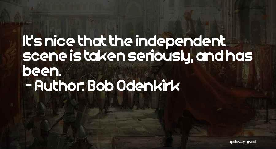 Bob Odenkirk Quotes 664101