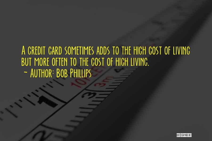 Bob Phillips Quotes 1835349