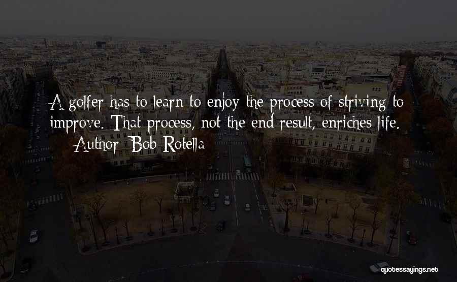 Bob Rotella Quotes 2056813