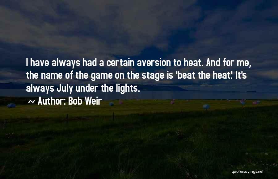 Bob Weir Quotes 271324