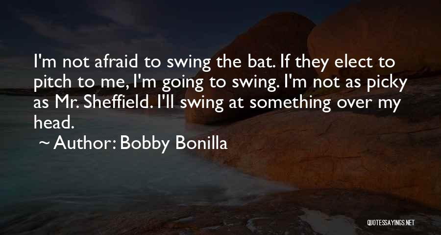 Bobby Bonilla Quotes 1883852