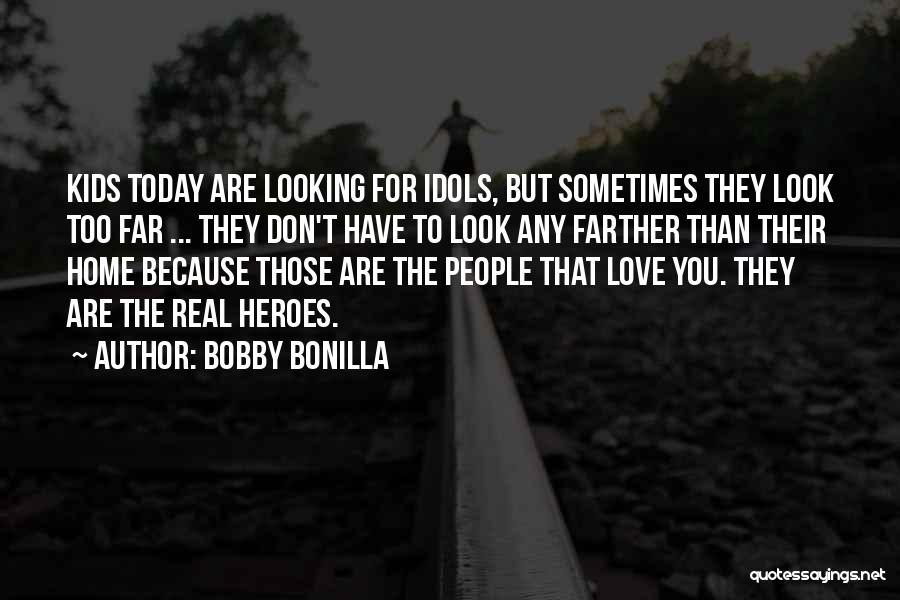 Bobby Bonilla Quotes 2260600