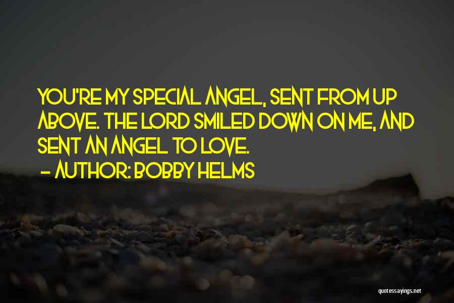 Bobby Helms Quotes 1971491