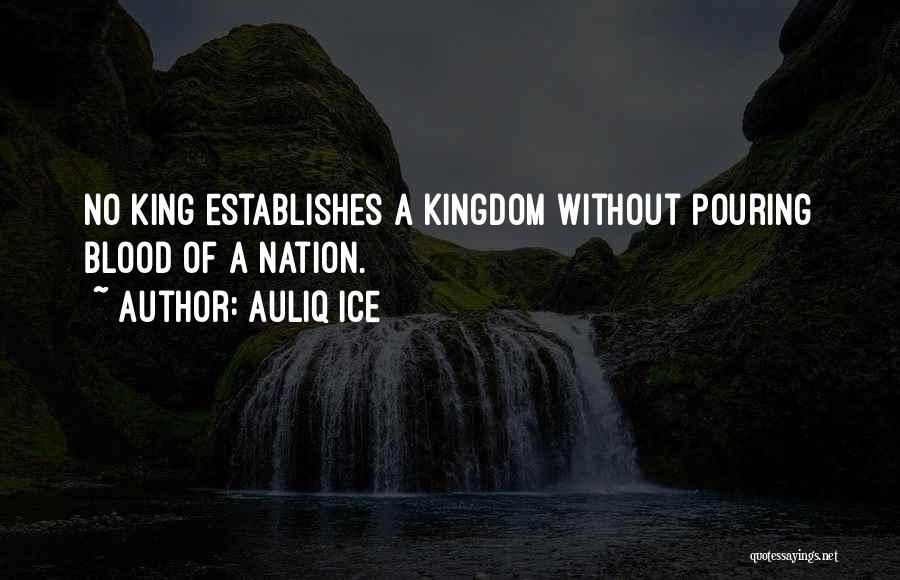 Bonaparte Quotes By Auliq Ice