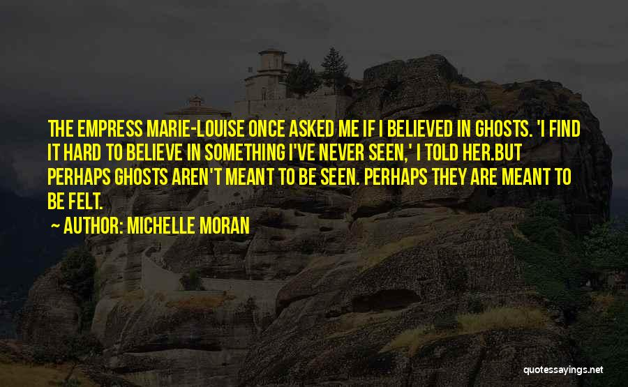 Bonaparte Quotes By Michelle Moran