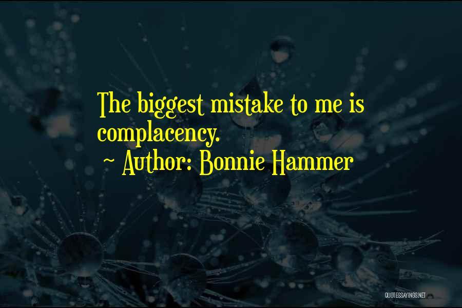 Bonnie Hammer Quotes 1760567