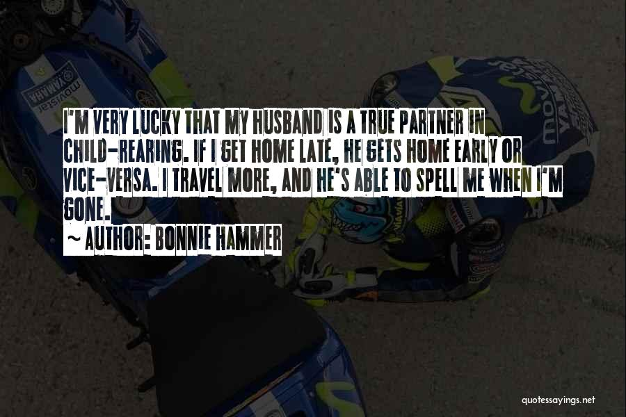 Bonnie Hammer Quotes 687098