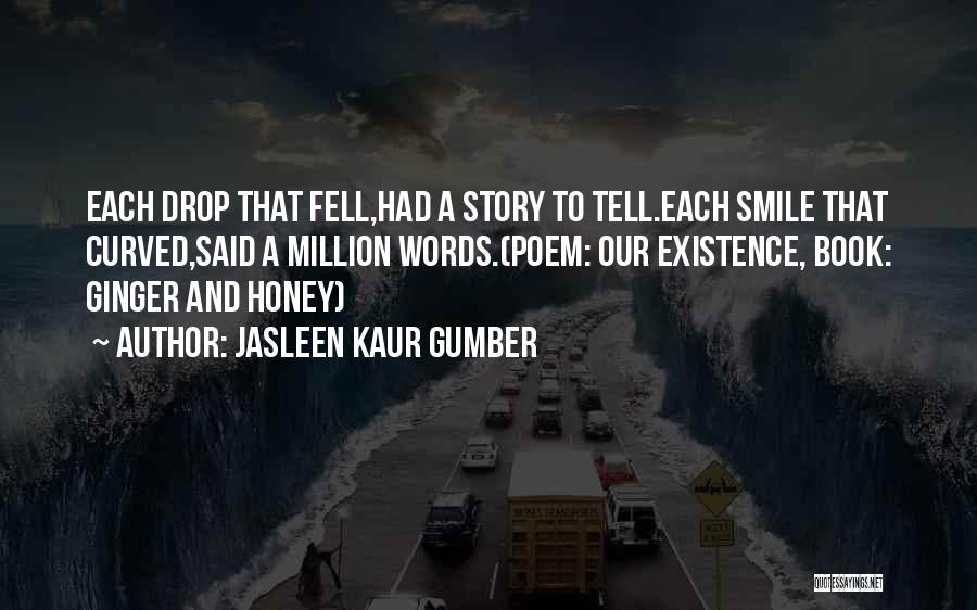 Book And Love Quotes By Jasleen Kaur Gumber