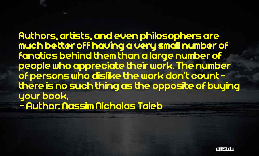 Book Buying Quotes By Nassim Nicholas Taleb