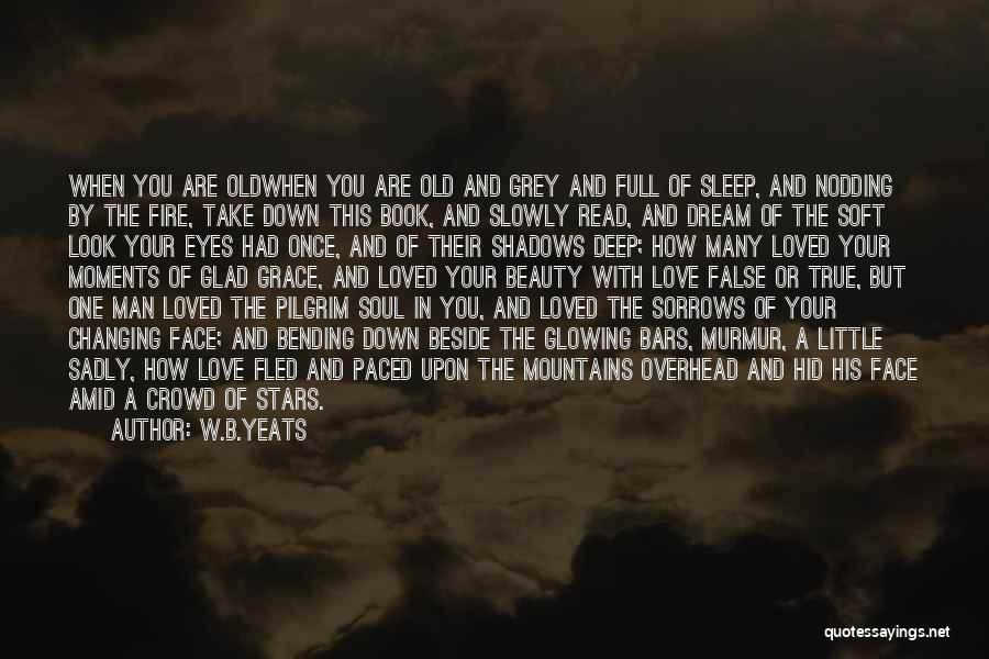 Book Of Sorrows Quotes By W.B.Yeats