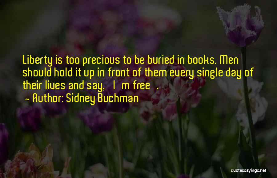 Books And Movies Quotes By Sidney Buchman