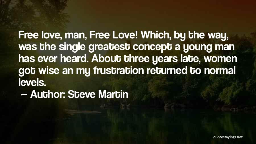 Born Standing Up Quotes By Steve Martin