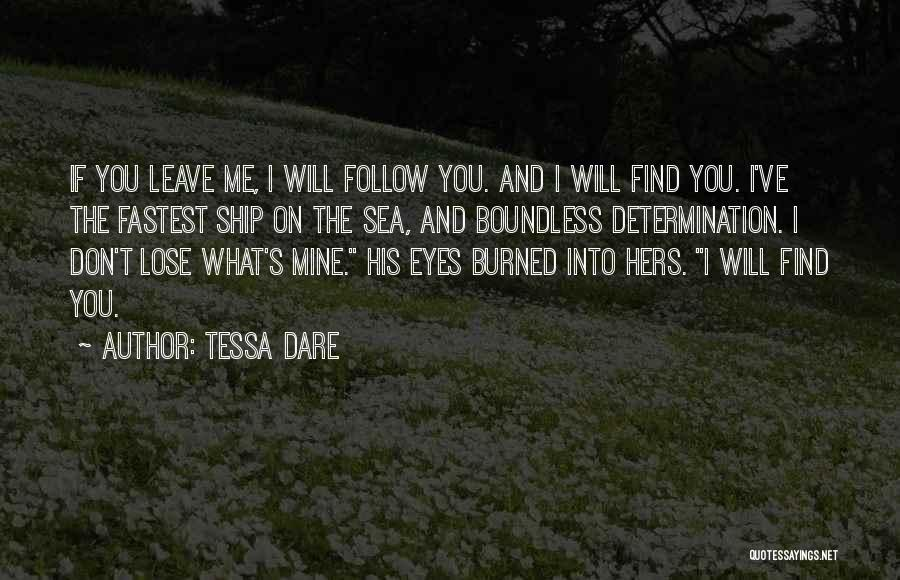 Boundless Sea Quotes By Tessa Dare