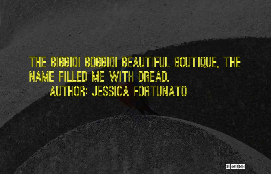 Boutique Quotes By Jessica Fortunato
