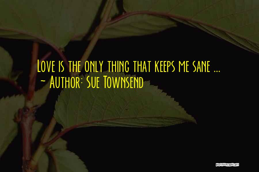 Boxing Fighting Quotes By Sue Townsend