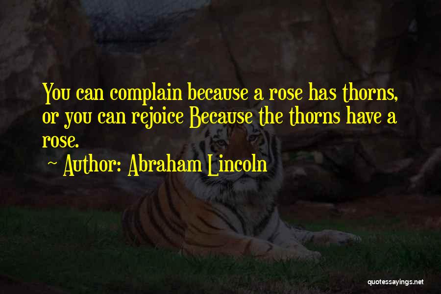 Br Quotes By Abraham Lincoln