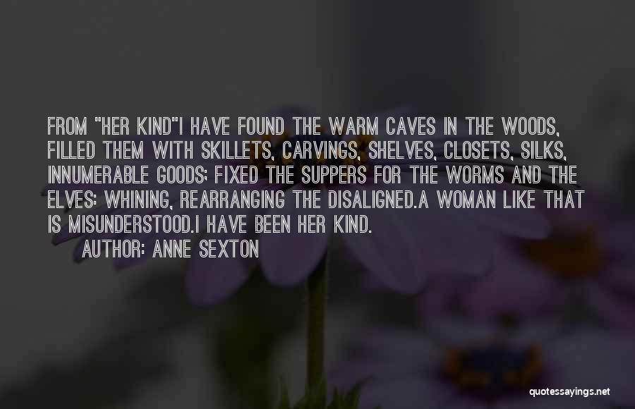 Br Quotes By Anne Sexton