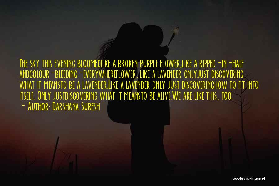 Br Quotes By Darshana Suresh