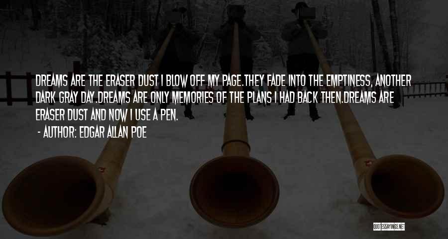 Br Quotes By Edgar Allan Poe
