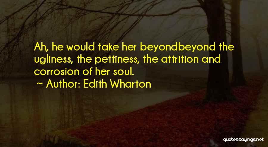 Br Quotes By Edith Wharton