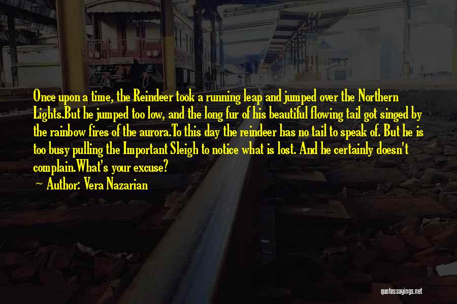 Br Quotes By Vera Nazarian