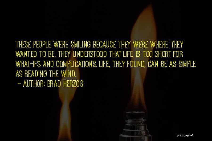 Brad Herzog Quotes 1148549