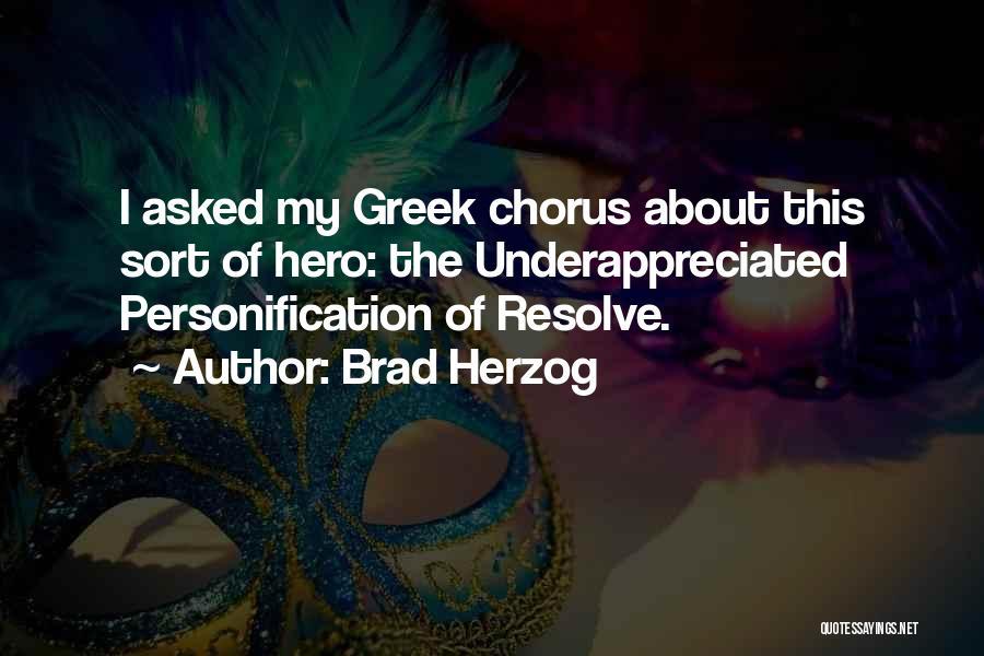 Brad Herzog Quotes 1996638