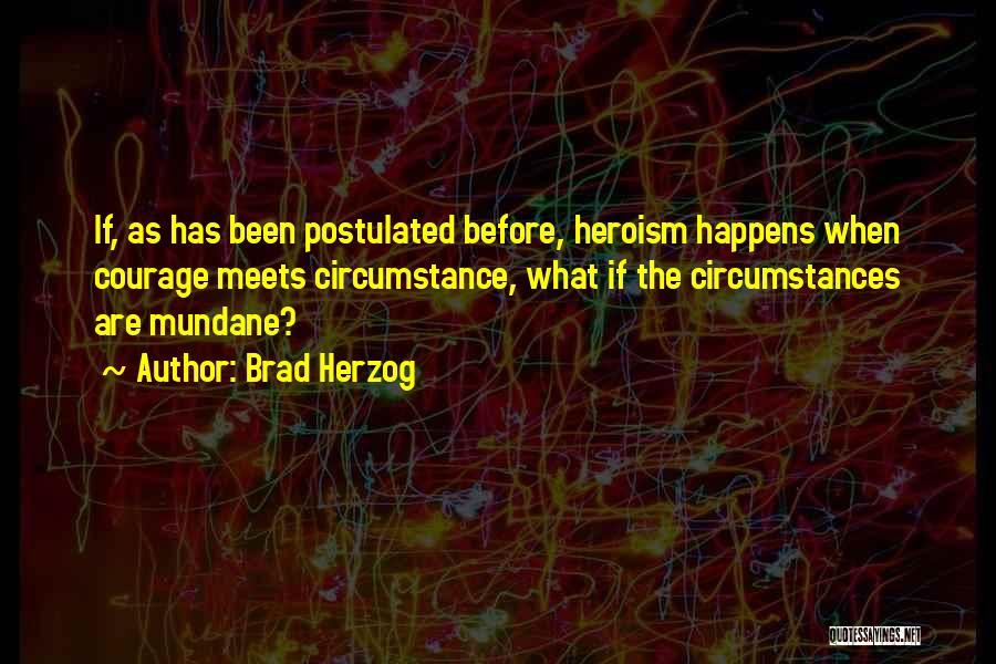 Brad Herzog Quotes 370763